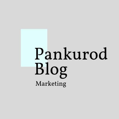 Pankurod Blog